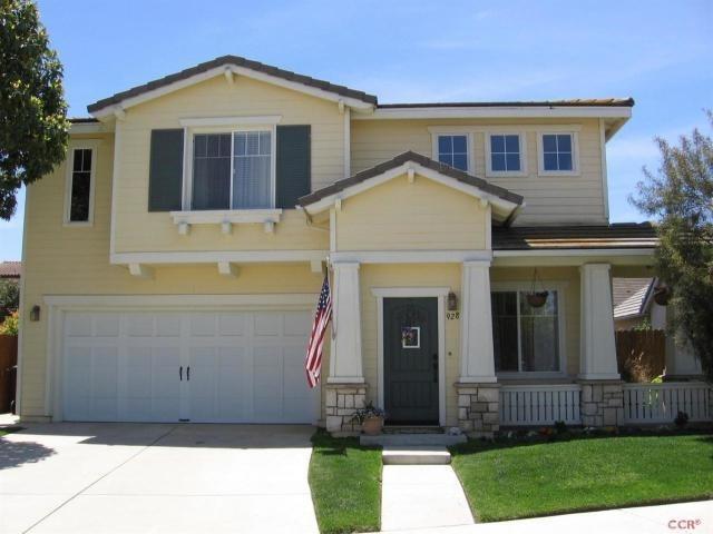 928 Sloan Terrace, Santa Maria, CA 93455 (#PI19147191) :: RE/MAX Parkside Real Estate