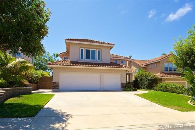 5257 Setting Sun Way, San Diego, CA 92121 (#190034314) :: Heller The Home Seller