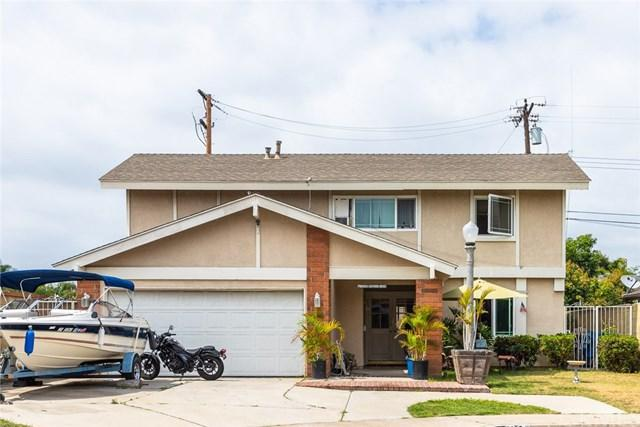 12603 Walcroft Street, Lakewood, CA 90715 (#RS19146683) :: Harmon Homes, Inc.