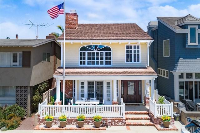204 Abalone Avenue, Newport Beach, CA 92662 (#NP19147263) :: DSCVR Properties - Keller Williams