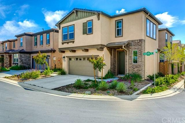 825 Carlton Place, Covina, CA 91724 (#AR19128497) :: Fred Sed Group