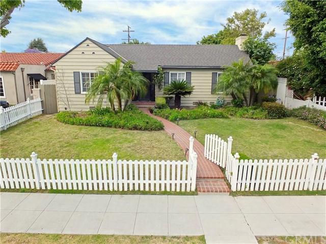 725 E Bixby Road, Long Beach, CA 90807 (#PW19147019) :: Fred Sed Group