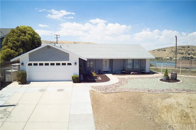15183 Akker Road, Lake Elizabeth, CA 93532 (#SR19147011) :: Bob Kelly Team