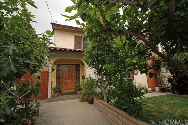 605 S Bandini Street, San Pedro, CA 90731 (#SB19145853) :: Fred Sed Group