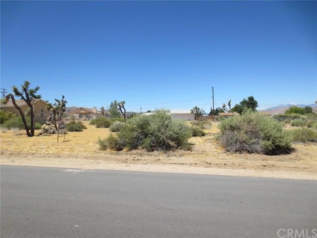 1 La Habra Avenue, Yucca Valley, CA  (#JT19147535) :: RE/MAX Masters