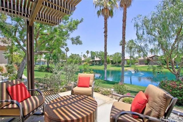 27 Racquet Club Drive, Rancho Mirage, CA 92270 (#219017545DA) :: Heller The Home Seller