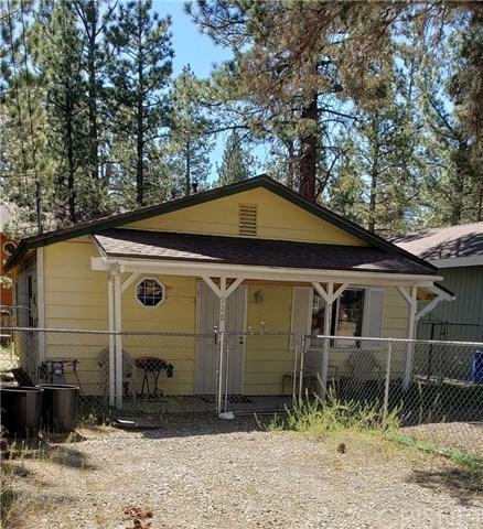920 D Lane, Big Bear, CA 92314 (#SR19138904) :: Rogers Realty Group/Berkshire Hathaway HomeServices California Properties