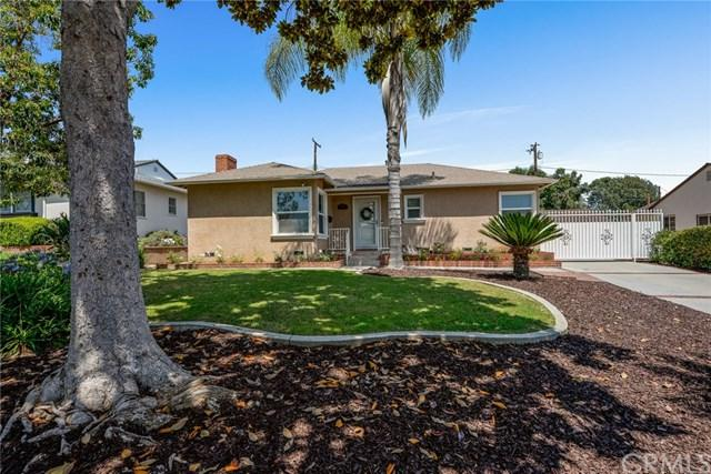 10146 Pounds Avenue, Whittier, CA 90603 (#PW19147476) :: The Parsons Team