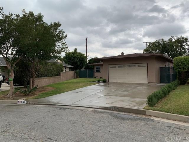 641 N Waterbury Avenue, Covina, CA 91722 (#EV19147611) :: DSCVR Properties - Keller Williams