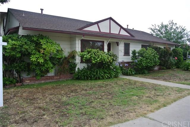 13350 Hartland Street, Van Nuys, CA 91405 (#SR19147653) :: The Parsons Team