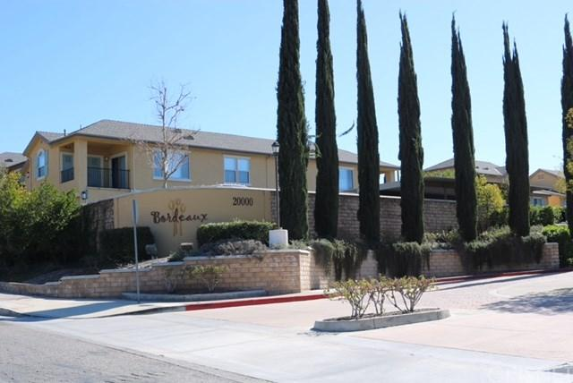 20000 Plum Canyon Road #1125, Saugus, CA 91350 (#SR19147300) :: RE/MAX Masters