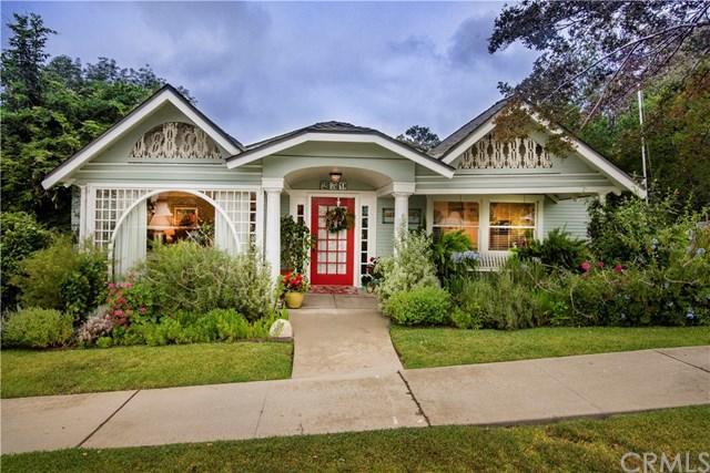 259 N Barranca Avenue, Glendora, CA 91741 (#CV19147500) :: RE/MAX Masters