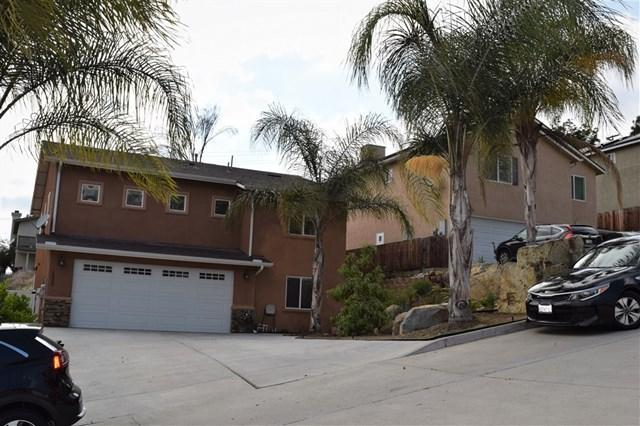 1632 Paraiso Ave, Spring Valley, CA 91977 (#190034408) :: Steele Canyon Realty