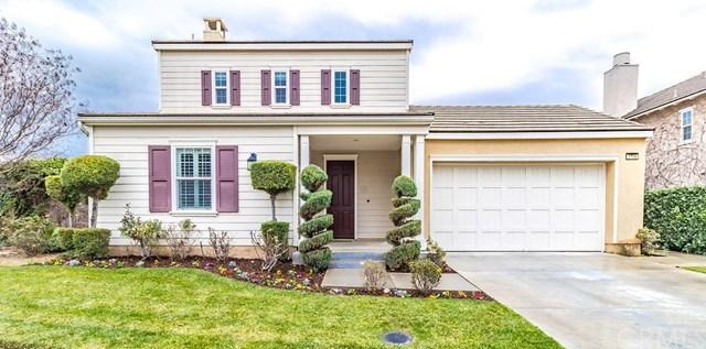 1708 Justine Way, Upland, CA 91784 (#CV19147417) :: Heller The Home Seller