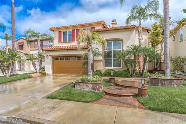 6645 E Laguna Court, Orange, CA 92867 (#PW19137717) :: Heller The Home Seller