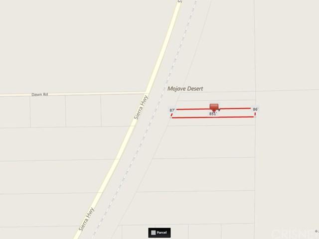 24-AC On Dawn Rd. And Sierra Highway, Rosamond, CA 93560 (#SR19147126) :: Millman Team