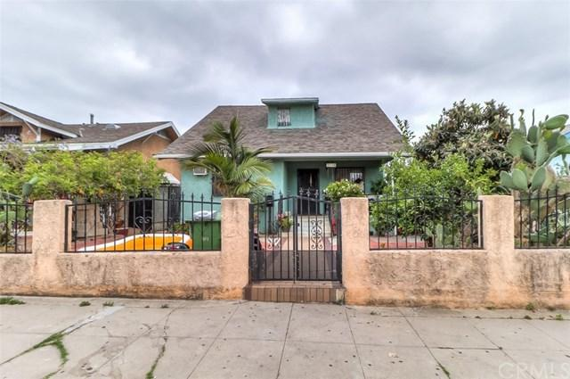 3114 Arvia Street, Cypress Park, CA 90065 (#CV19146731) :: J1 Realty Group
