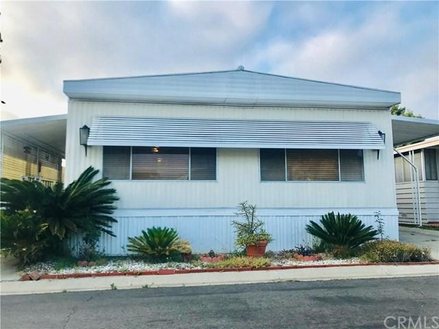 1441 S Paso Real Avenue #68, Rowland Heights, CA 91748 (#TR19147757) :: The Laffins Real Estate Team