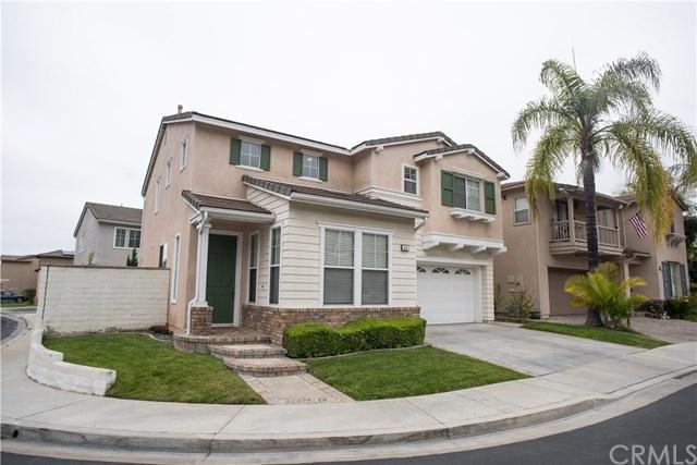 50 Radiance Lane, Rancho Santa Margarita, CA 92688 (#OC19147271) :: Doherty Real Estate Group