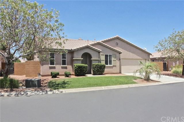 83880 Pancho Villa Drive, Indio, CA 92203 (#SW19147751) :: Berkshire Hathaway Home Services California Properties