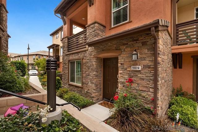 2880 Athens Road #14, Chula Vista, CA 91915 (#190034448) :: Steele Canyon Realty