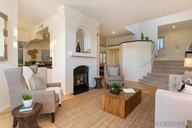 1478 Caminito Solidago, La Jolla, CA 92037 (#190034472) :: A|G Amaya Group Real Estate
