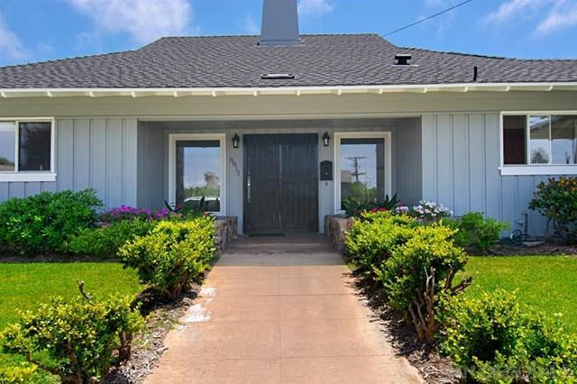 8811 Nottingham Place, La Jolla, CA 92037 (#190034447) :: A|G Amaya Group Real Estate