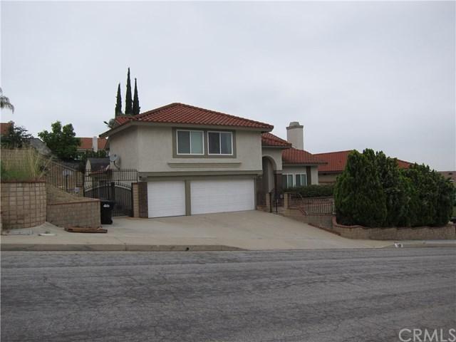 1963 Avenida Del Canada, Rowland Heights, CA 91748 (#WS19134078) :: The Laffins Real Estate Team