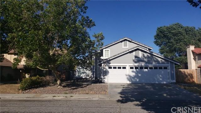 39222 Gunsmoke Court, Palmdale, CA 93551 (#SR19147869) :: The Marelly Group | Compass