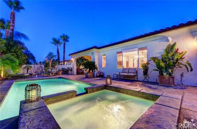 69747 Camino Pacifico, Rancho Mirage, CA 92270 (#219017609DA) :: Heller The Home Seller