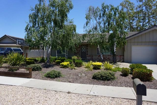 22373 Ortega Drive, Salinas, CA 93908 (#ML81757802) :: RE/MAX Parkside Real Estate