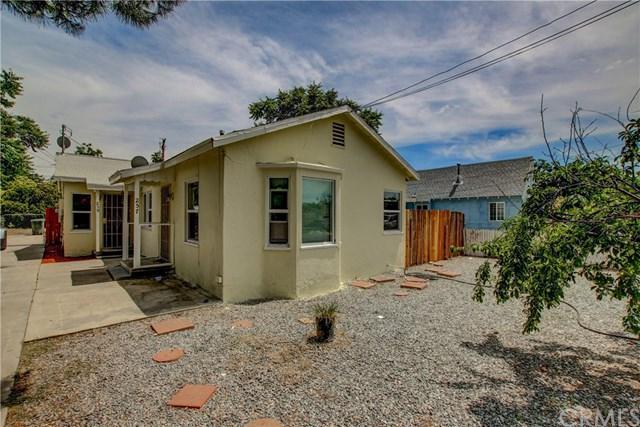 257 N Wateka Street, San Jacinto, CA 92583 (#SW19147605) :: Vogler Feigen Realty