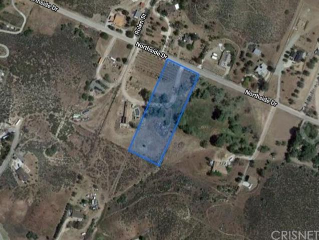 0 Northside Vic Elizabeth, Leona Valley, CA 93551 (#SR19147266) :: Bob Kelly Team