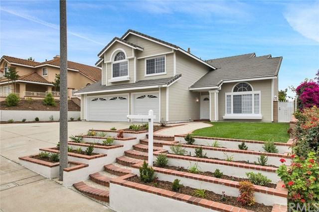 24424 Tallyrand Drive, Diamond Bar, CA 91765 (#OC19111830) :: Allison James Estates and Homes