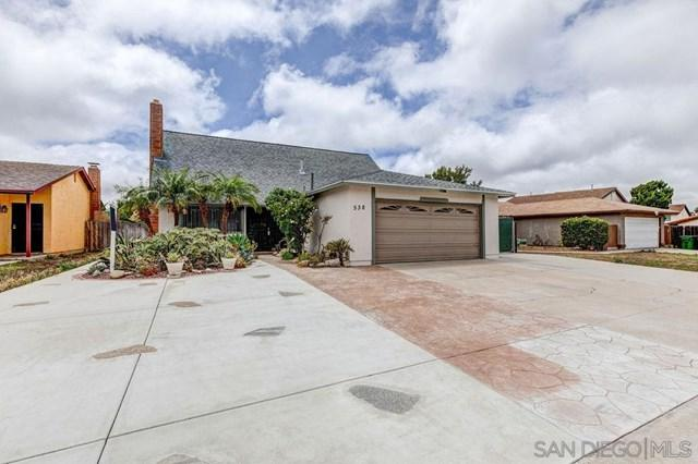 538 Bluffview Rd, Spring Valley, CA 91977 (#190034603) :: Steele Canyon Realty