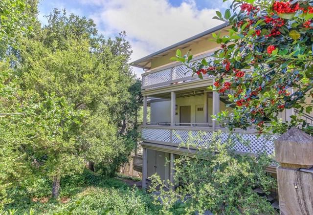 311 Quail Run Court #311, Del Rey Oaks, CA 93940 (#ML81757855) :: RE/MAX Parkside Real Estate
