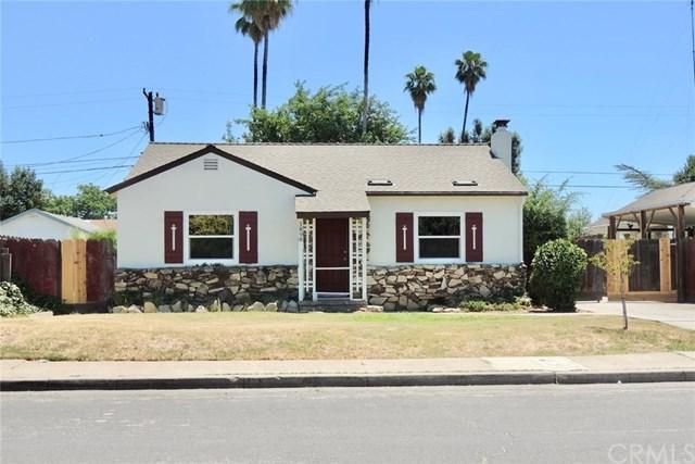 1898 Union Avenue, Merced, CA 95340 (#FR19148058) :: The Marelly Group   Compass