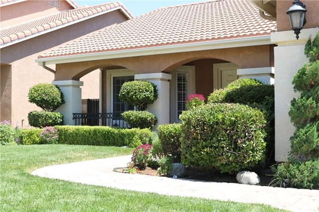 4565 Brisa Drive, Palmdale, CA 93551 (#SR19148073) :: The Marelly Group | Compass