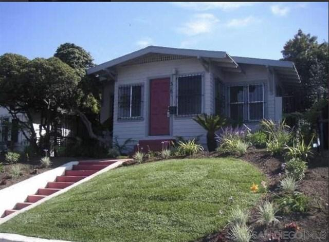 3181 Imperial Ave, San Diego, CA 92102 (#190034609) :: Fred Sed Group
