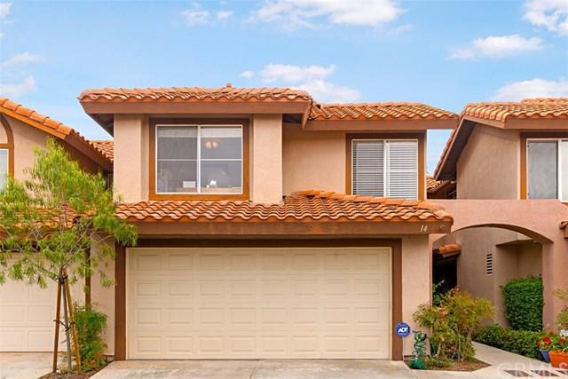 14 Vista Colinas, Rancho Santa Margarita, CA 92688 (#OC19142810) :: Doherty Real Estate Group
