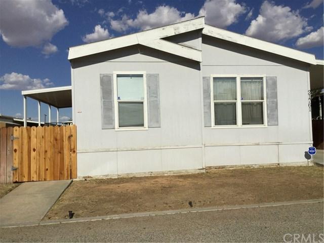 21761 69th St, California City, CA 93505 (#CV19148088) :: RE/MAX Parkside Real Estate