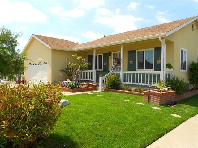 1041 E Mayfair Avenue, Orange, CA 92867 (#PW19148136) :: Heller The Home Seller