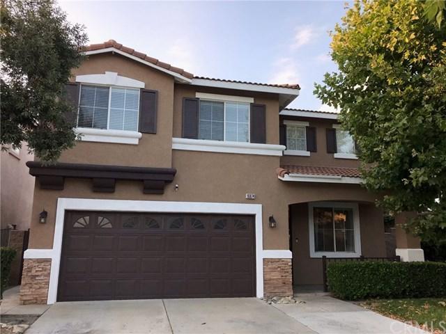 16874 Baltusrol Lane, San Bernardino, CA 92336 (#EV19148240) :: The Marelly Group   Compass