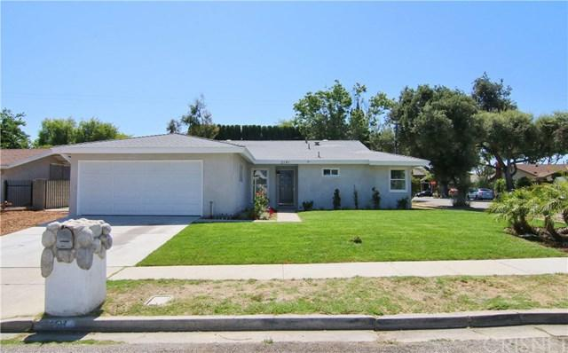 2191 Heather Street, Simi Valley, CA 93065 (#SR19147068) :: RE/MAX Parkside Real Estate