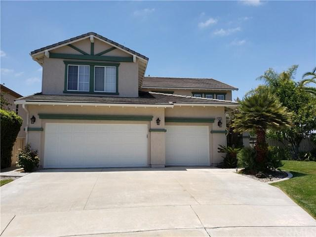 45253 Chateau Court, Temecula, CA 92592 (#SW19147595) :: Heller The Home Seller