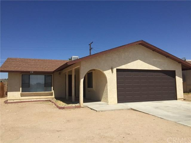 6182 Mojave Avenue, 29 Palms, CA 92277 (#JT19147043) :: RE/MAX Masters