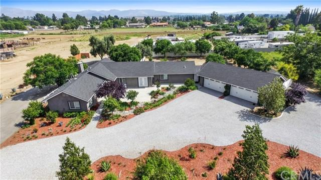 40089 High Street, Cherry Valley, CA 92223 (#EV19148111) :: A|G Amaya Group Real Estate