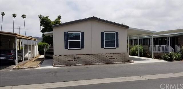 200 N Grand Avenue #9, Anaheim, CA 92801 (#PW19148270) :: Heller The Home Seller