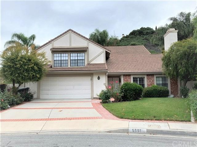 5981 E Cowboy Circle, Anaheim Hills, CA 92807 (#PW19145004) :: Heller The Home Seller