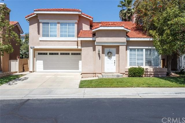 2285 Posada Court, Corona, CA 92879 (#OC19148307) :: Heller The Home Seller
